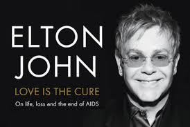 image of Elton John smiling