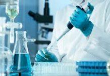 image of medical laboratory