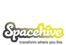 logo or Spacehive crowdfunding