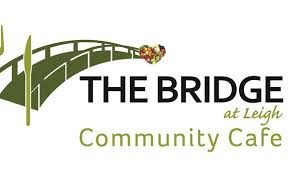 the bridge at Leigh logo
