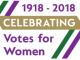 women having the vote