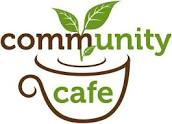 image of community cafe