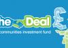 Community Investment Fund Logo