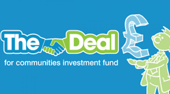 Community Investment Fund Logo