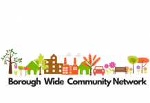 Borough Wide Community Network Logo