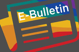image of e bulletin
