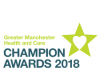 Awards 2018 logo