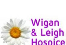 Wigan & Leigh Hospice Logo