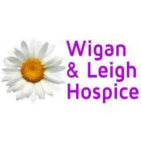 Wigan & Leigh Hospice Logo