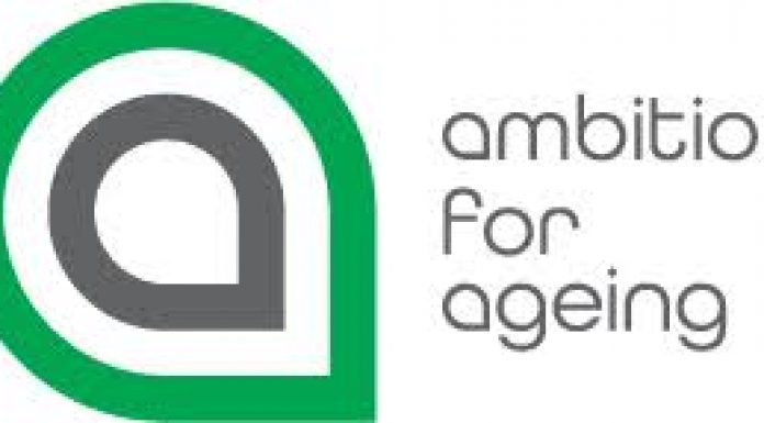logo ambition for ageing