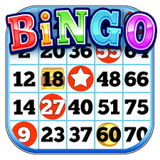 image of a bingo card