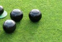 image of crown green bowls