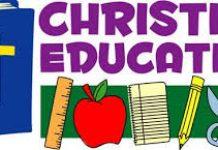 faith and education