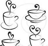 image of cups and hot drinks