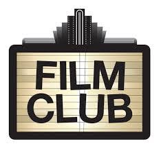 poster advertising film club