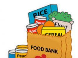 image of parcels of food