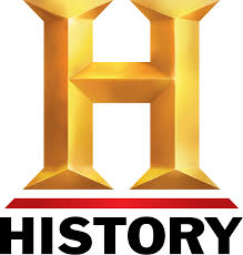 large letter H FOR HISTORY