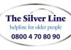 silver line logo