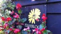 Wigan in Bloom logo