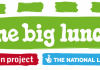 logo for the big lunch 2018