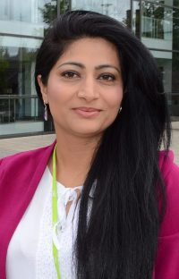 photo of Cllr Nazia Rehman