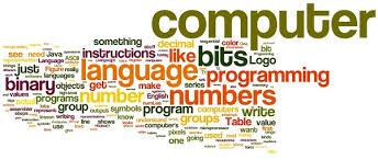 Computer Coding Logo
