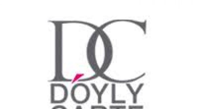D'Oyly Carte Charitable Trust Logo