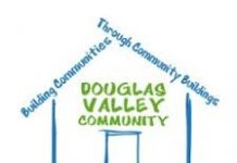 Douglas Valley Community Logo