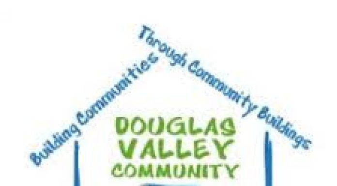 Douglas Valley Community Logo