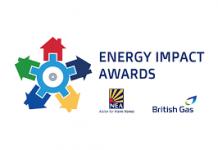 Energy Impact Awards Logo