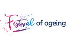 Festival of Ageing Logo