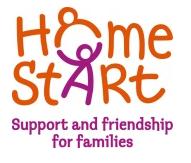 logo for homestart manchester