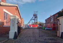 Astley Mining Museum Photo