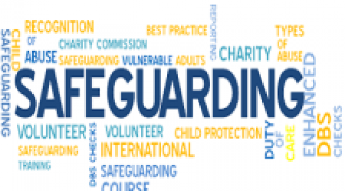 Safeguarding Logo