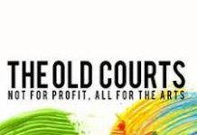 Old Courts Logo