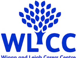Wigan & Leigh Carers Centre Logo