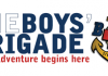 logo for boys brigade