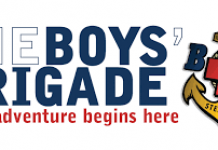 logo for boys brigade