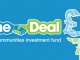 Deal for Communities investment fund logo