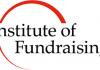 logo for institute of fundraising