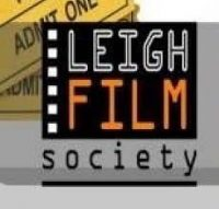 imge of part of old filmstrip with Leigh Film Society