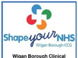 logo for Shape yoru NHS