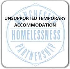 homeless stamp with UTA
