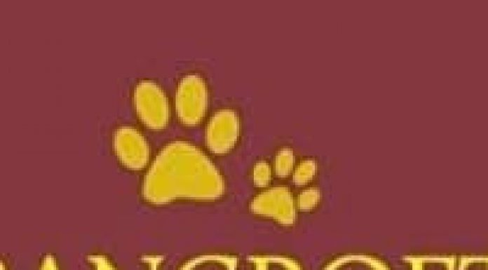 logo for Bancroft Boarding Kennels and Cattery