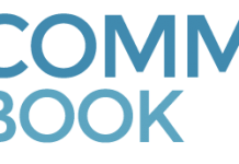 Community Book Logo