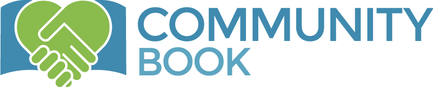 Community Book Logo