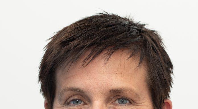 Photo of Donna Hal CEO Wigan Council