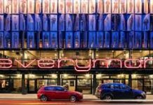 Everyman Theatre Photo