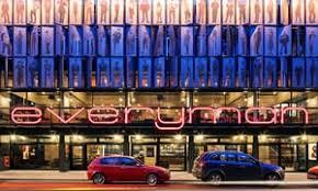 Everyman Theatre Photo
