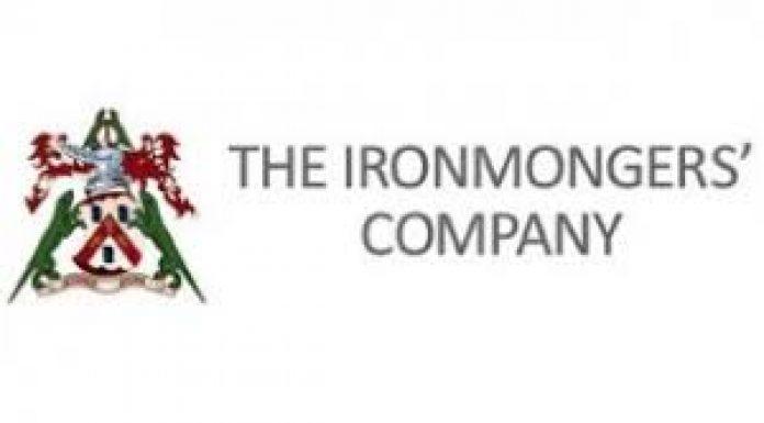 Ironmongers' Company Logo